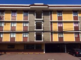 Hotel Photo: Casa De Sequoia Las Pinas Condo