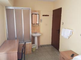 Hotel Photo: Pension Santa Gema