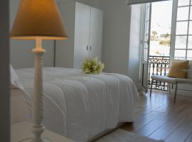 Hotel photo: Apartment Horta Frijoc