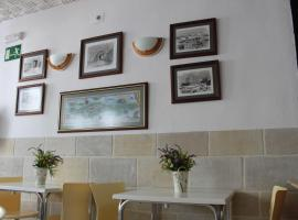 Hotel Photo: Hostal Masin