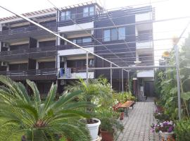 Apartments in Sunny Hill 3 Guest House Sozopol Bulgaria