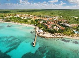 Viva Wyndham Dominicus Palace - All Inclusive Bayahibe Den dominikanske republikk