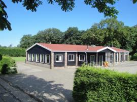 Hotel Photo: Holiday home In De Boogerd 4