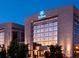 Hotel near Spania: Hilton Madrid Airport
