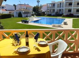 Beach Grove Apartment Albufeira Portugal