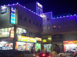 Amana AlFakhera Furnished Units 2 Jeddah Saudi Arabia
