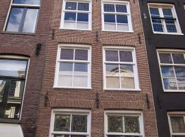Bed & Breakfast The 9 Streets Amsterdam Netherlands