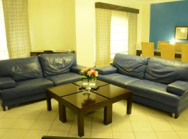 Hotel photo: Arwa Plaza 1