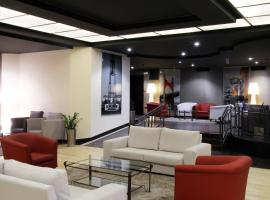 Hotel Photo: Hotel Conde Duque Bilbao