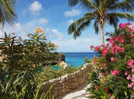 Hotel Photo: Bon Bini Lagun Curacao