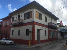 Hotel Photo: Manati City Inn Hotels