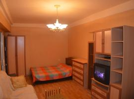 Amiryan Apartment Jerevan Armenia