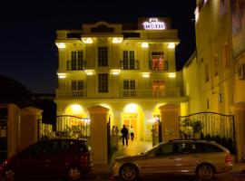 Hotel Photo: Hotel Vila Imperial