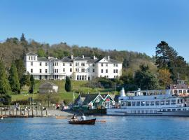 Laura Ashley Hotel - The Belsfield Bowness-on-Windermere United Kingdom