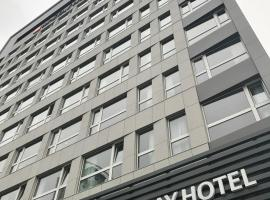 Hotel Photo: Mstay Hotel Changwon
