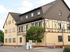 Hotel Photo: Land-gut-Hotel Hotel Sonnenhof