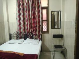 Hotel Photo: Safe and Cozy Stay in Chandni Chowk
