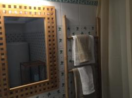 Hotel Photo: Appartement Lascaris Port Nice