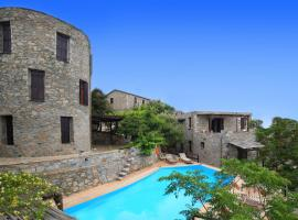 Hotel Photo: Pyrgos Exclusive Boutique Villas