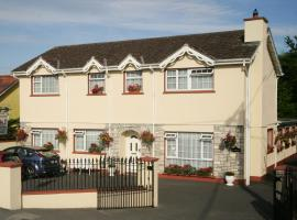 Hotel near Waterford airport : Seacourt B&B