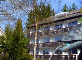 Hotel Wolff Bad Waldsee Germany
