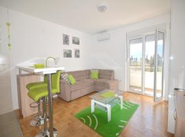 Green Apple Tivat Tivat Montenegro