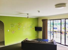 Hotel photo: Surfers Paradise Backpackers Resort