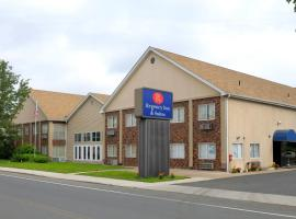 Hotel Photo: Regency Inn & Suites West Springfield