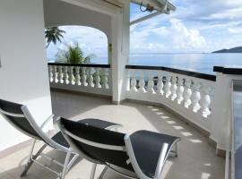 Hotel photo: The Drake Seaside Apartment