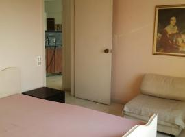 Hotel Photo: Breach Candy Room One