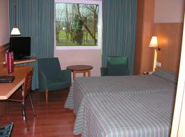 Hotel photo: Hotel City Express Santander Parayas