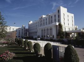 A picture of the hotel: Hotel Al Madinah Holiday