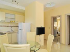 A picture of the hotel: Apartments Borozan