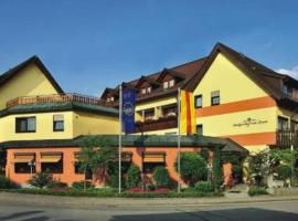Hotel Photo: Landgasthof zum Lamm