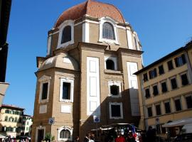 Cappelle Medicee Florence Italy