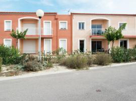 Hotel Photo: Apartment Residence Le Barcares 2