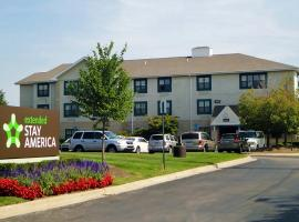 Extended Stay America - Detroit - Madison Heights Madison Heights United States
