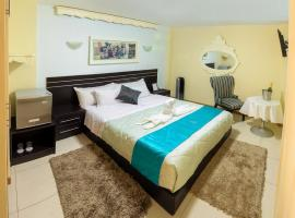 Hotel photo: Torre Cristal Hotel Boutique