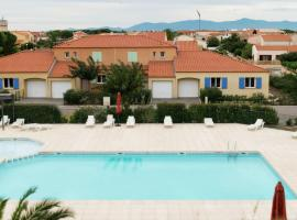 Hotel Photo: Villa Residence La Pinede
