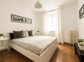 Apartamento Living Santa Ana Madrid Spain