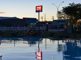Hotel Photo: Cleveland Thermal Motel