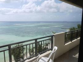 Hotel Photo: Aquarius Beach Tower