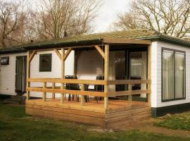 Hotel Photo: Chalet Recreatiepark Maas & Bos 1