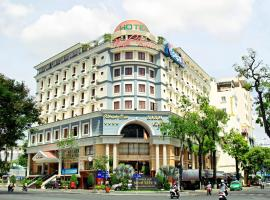 Hotel Photo: Ninh Kieu 2 Hotel