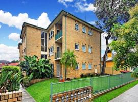 Hotel photo: Airy Unit in the Heart of Rockdale
