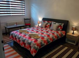 Hotel Photo: Apartment Samy