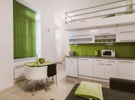 A picture of the hotel: Stex Loft Apartment