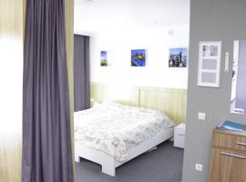 Hotel Photo: Apartment Hotel on Lenina 72/2