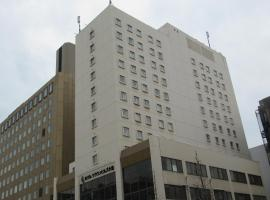 Hotel Photo: Hotel Crown Hills Kokura