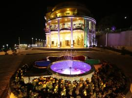 A picture of the hotel: Golden Lili Resort & Spa